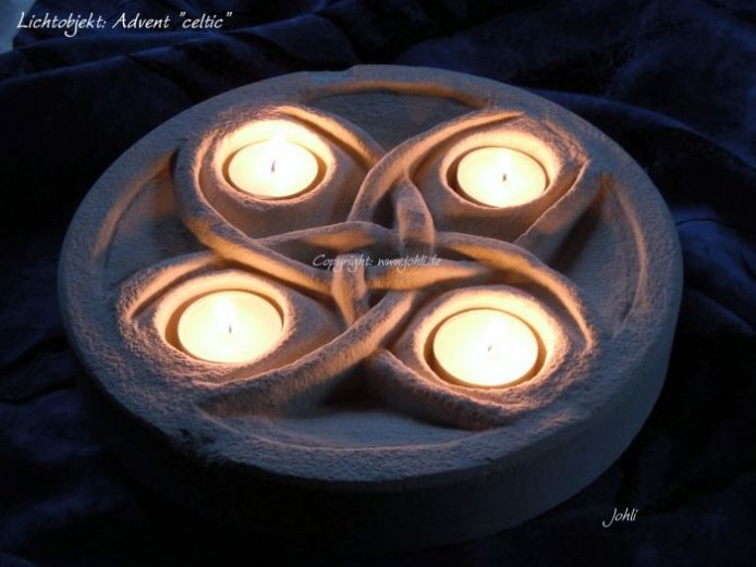 Advent Celtic